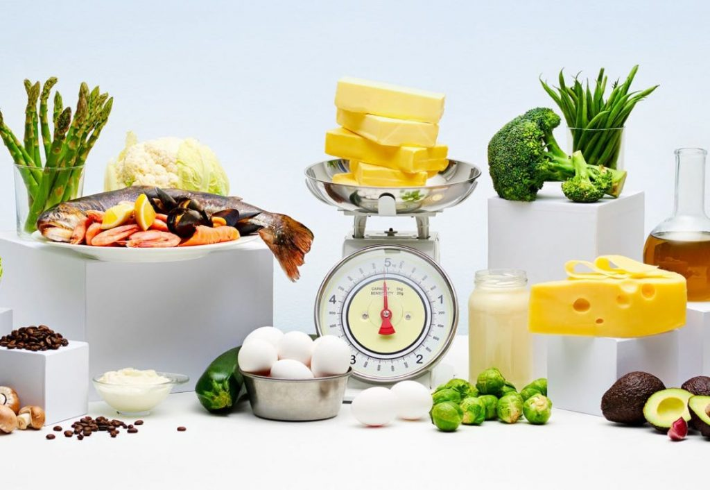 نظام غذائي ممرض