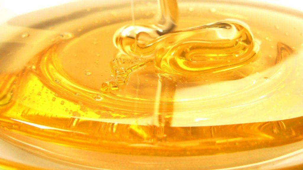 العسل للسرطان