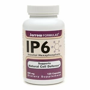 IP6 inozitol heksafosfat