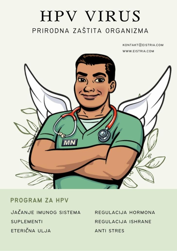 HPV virus protocol