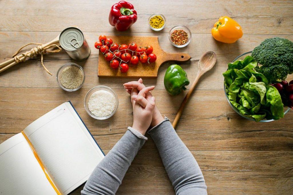 Smoothie-Diät zur Gewichtsreduktion