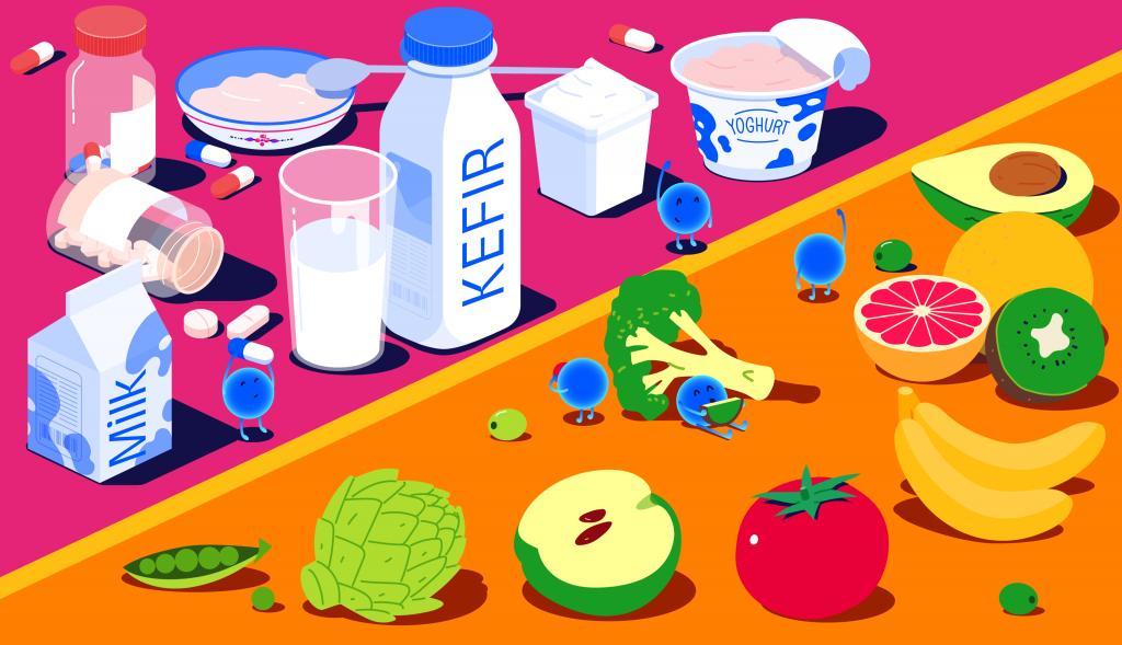 probiotici prirodni