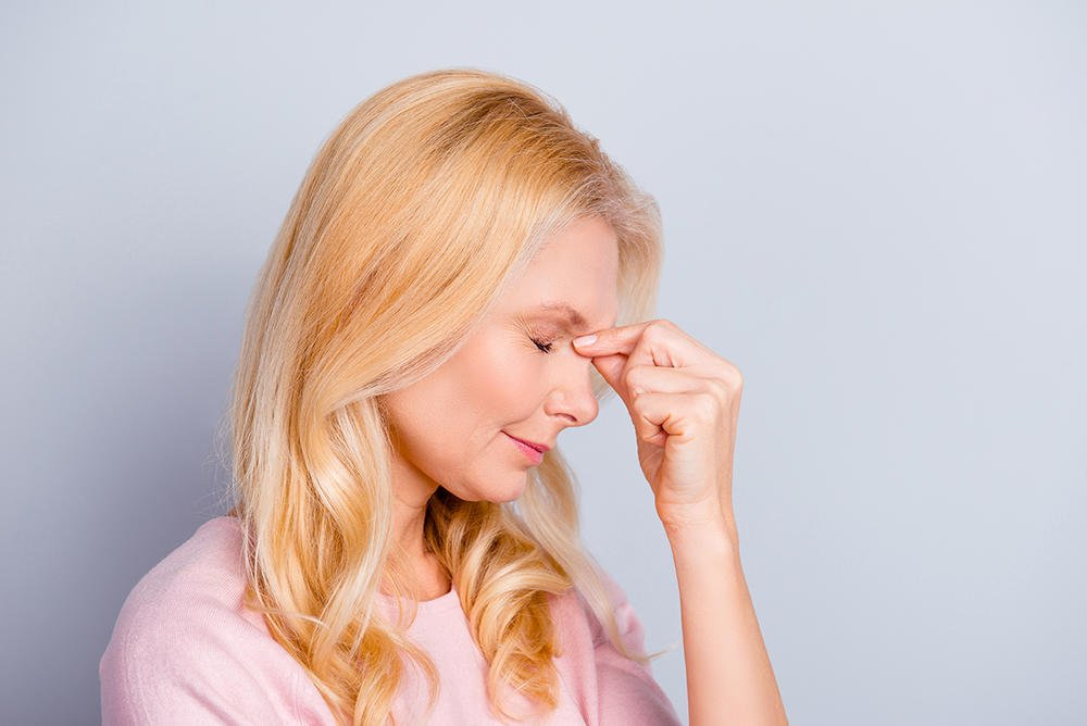 serapeptaza bol sinusa